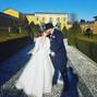 le nozze di Laura Battista e Giacomo Geroldi Visuals 10