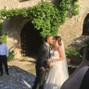 le nozze di Melissa Filippi e SB Atelier 11