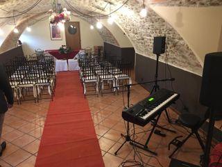 Ristorante Villa Conti Cipolla 5