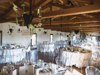 Villa Abbazia di Busco 1