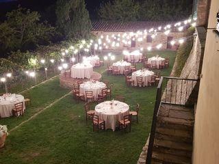 Villa Montelucci 3