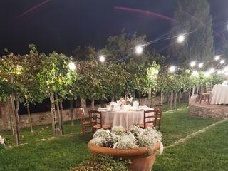 Villa Montelucci 5