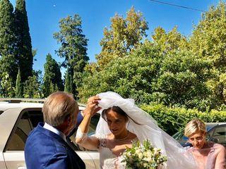 Luxury Weddings di Giulia Risaliti 2