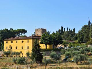 Castello il Palagio 4