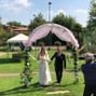 le nozze di Marina Fanchini e Ristorante Aquarium 18