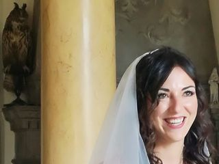 Francesca Lattuca Make-up 1
