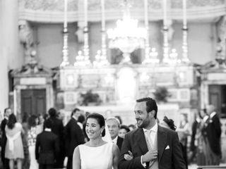 Andrea Vallone - Wedding Videographer 1