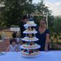 le nozze di Anna Giovani e MiaMè Cake topper 9