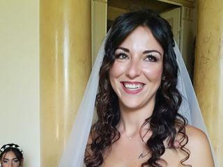 Francesca Lattuca Make-up 2