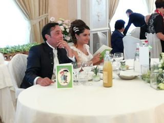 Wedding's Comics 1