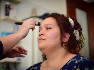 Giada Makeup Artist 1