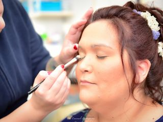 Giada Makeup Artist 2