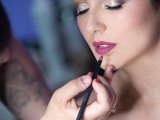 Roby Serra Make Up 3