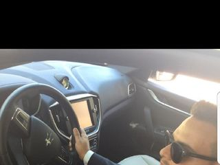 Fashion Car noleggio auto 4