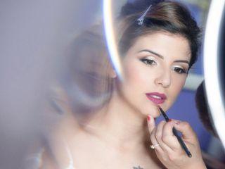 Roby Serra Make Up 4