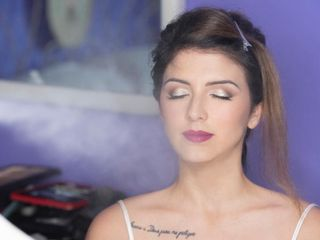 Roby Serra Make Up 5