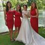 Le nozze di Stefania Scattolo e Fiorella Make Up Artist 7