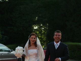 Mauro Adami - Event Creative & Wedding Specialist 1