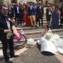 Le nozze di Stefania Scattolo e Fiorella Make Up Artist 8