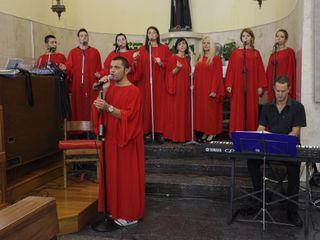 Voice Academy Gospel Choir 1