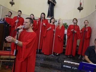 Voice Academy Gospel Choir 2