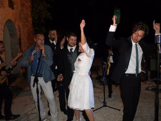 The Wedding Band 3