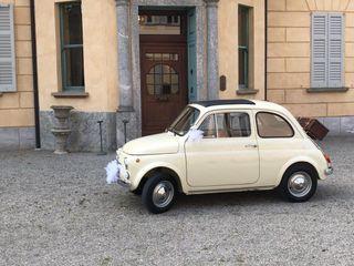 Briantea Wedding Cars Collection 4