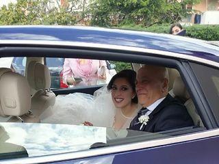Bene Bene Wedding Cars 1