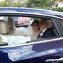 Le nozze di Anna Amalfitano e Bene Bene Wedding Cars 6
