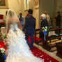 le nozze di Michela peiti e Centro Moda Cogno 12