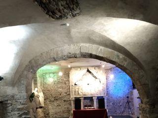 Chiostro dei Canonici di San Lorenzo 2