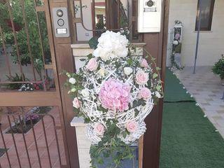 L'angelo dei fiori 5