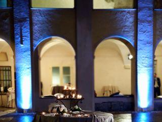 Chiostro dei Canonici di San Lorenzo 4