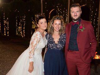 Claudine weddings 5