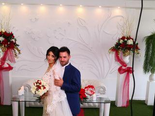 Abbigliamento Sposa X 3