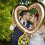Le nozze di Mary Fortunato e Ben's Studio Fotografico 9