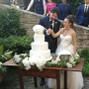 Le nozze di Michela Corinaldesi e Abbazia Sant'Elena 11