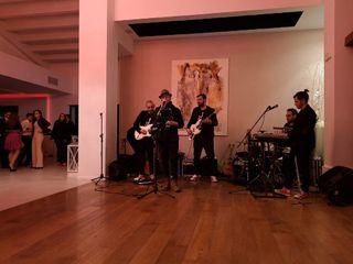 Just Sound Quintet 2