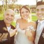 Le nozze di Giulia Masucci e Tony Alti Live Happy Music 11