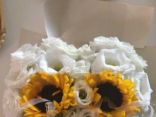 I Fiori di Zoe Weddings 1