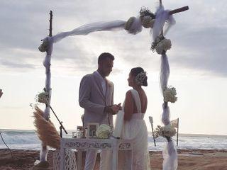 Your Beach Wedding 5