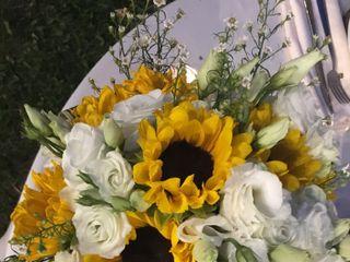I Fiori di Zoe Weddings 2
