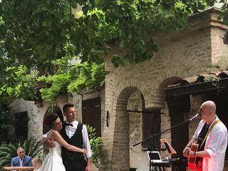 The Weddingers 1