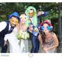 Le nozze di Simone F. e Selfie Box Photo Booth 17