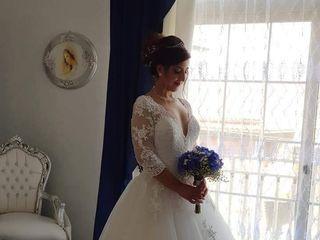 Montanti Spose 2