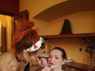 Elisa Fainello Makeup Artist Visagista 5