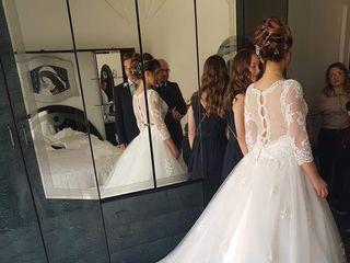 Montanti Spose 3