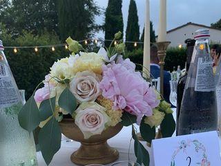 Sara Iaconelli Wedding Florist 1