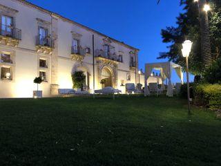 Castello Camemi 4