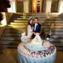 le nozze di Diana Barone e Villa Cilento 1